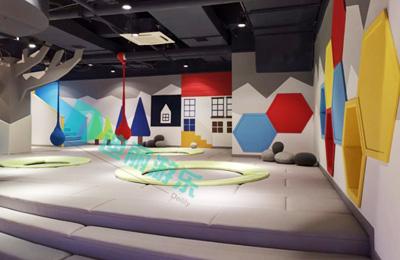 乐园知识-大型室内儿童乐园该如何合理规划场地呢?